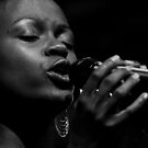Jazz by Omega by richardseah