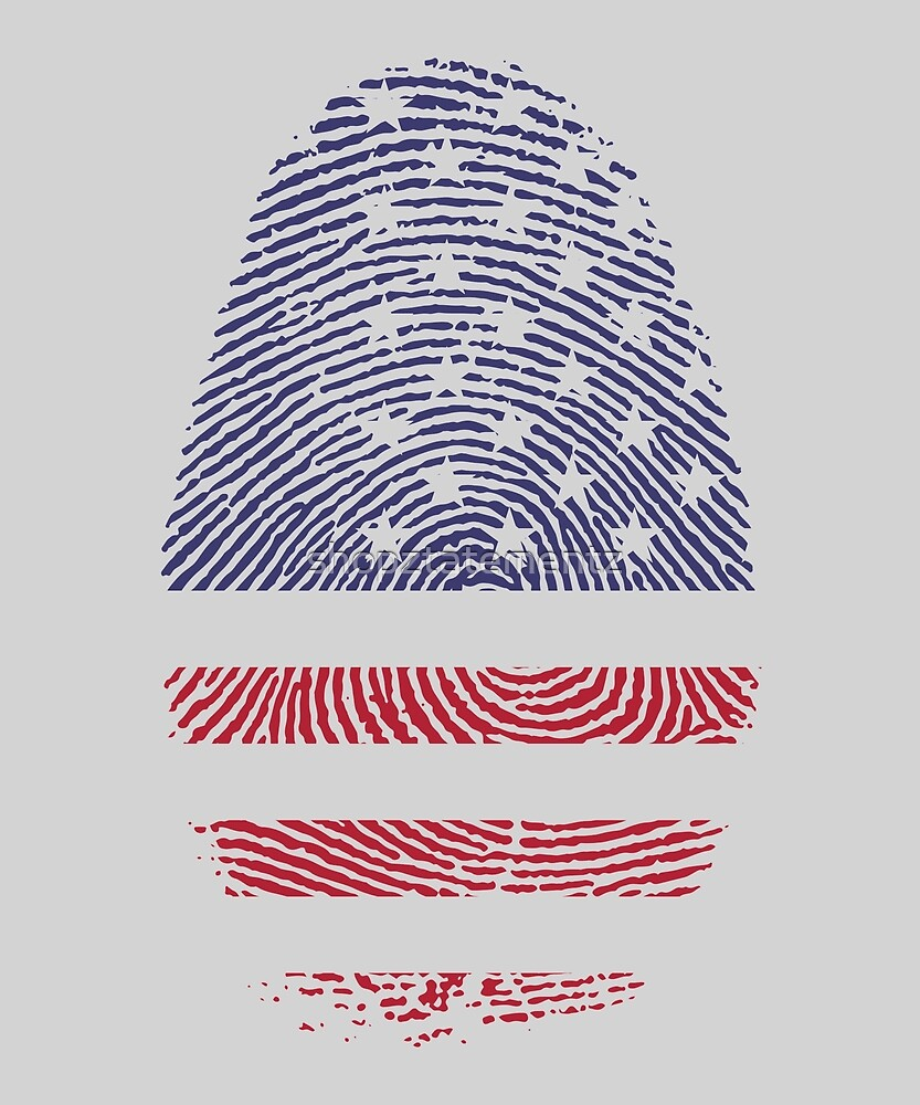 US Thumbmark by shopztatementz