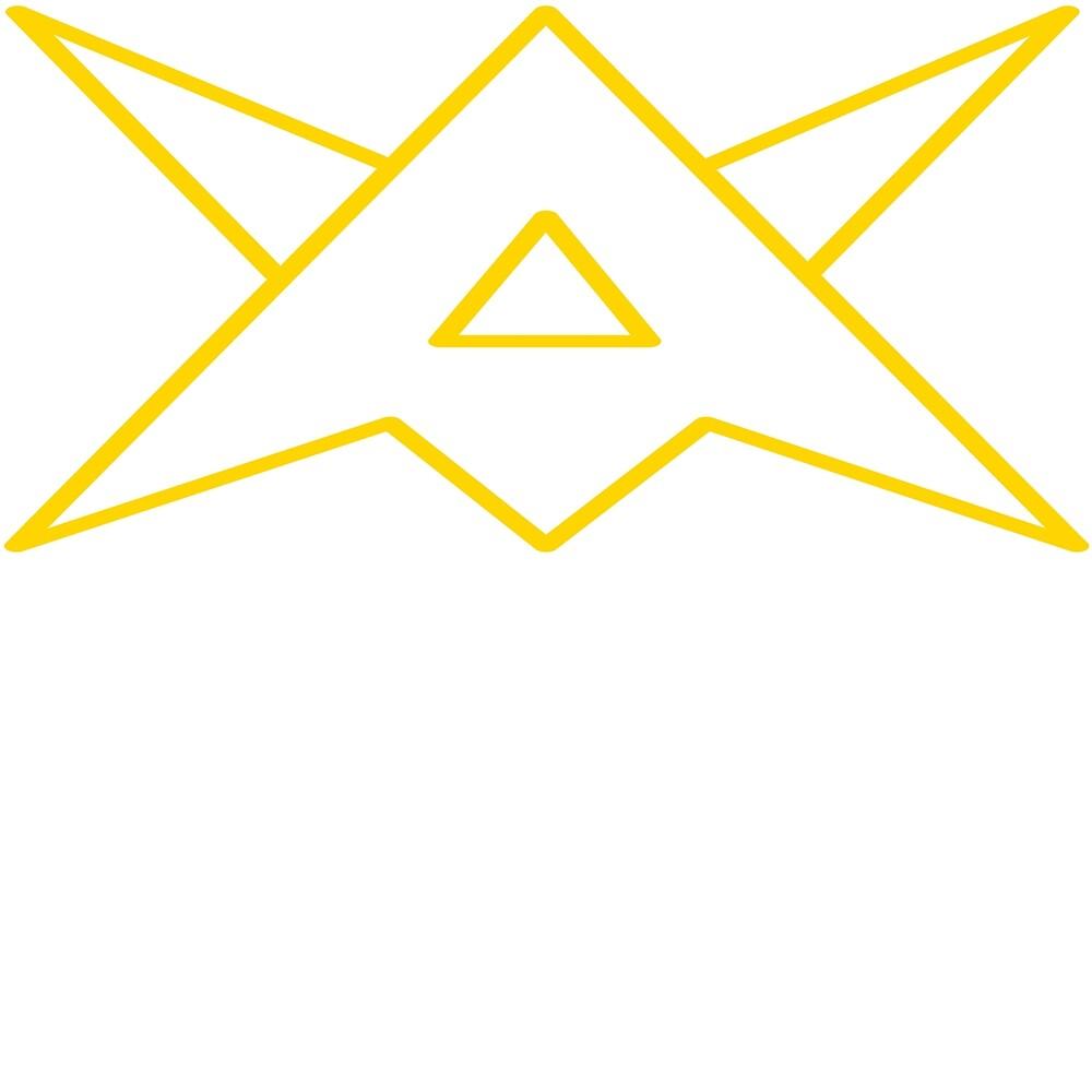 Appendix Man - Classic Gold by crowbarmedia