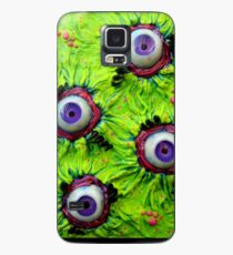 Lisa Frank nightmare Case/Skin for Samsung Galaxy