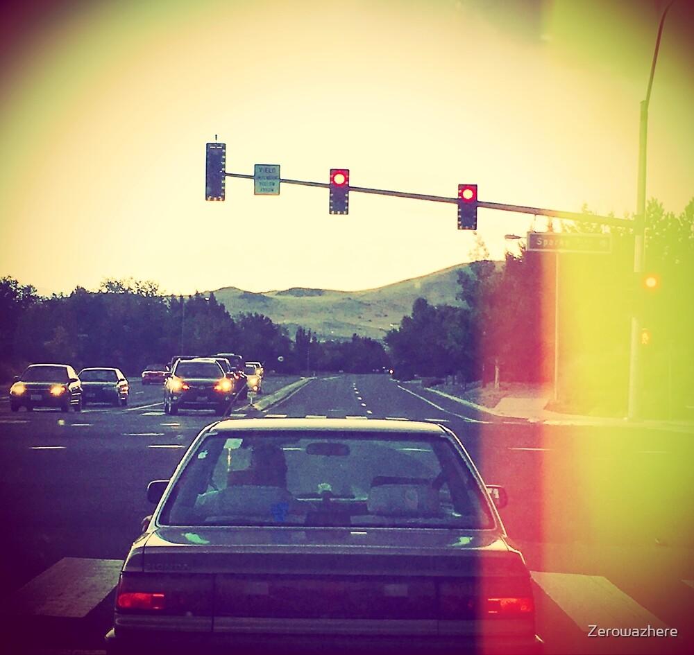Traffic by Zerowazhere