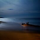 Bluey by WayneD
