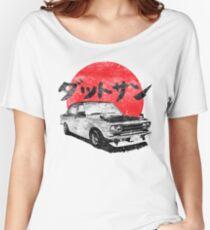 Datsun 510 Japanese Women's Relaxed Fit T-Shirt