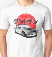 Datsun 510 Japanese Unisex T-Shirt