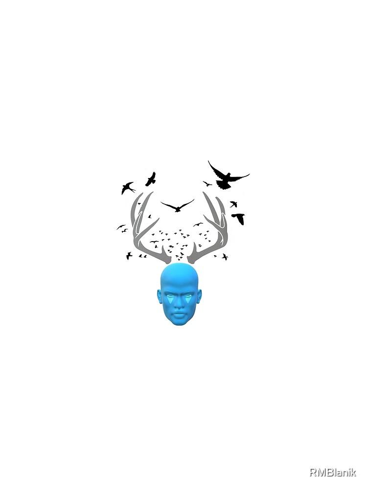 head by RMBlanik