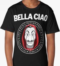 Bella Ciao Long T-Shirt