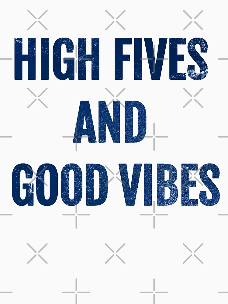 High fives! Great vibes! by Limeva