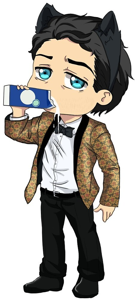 Misha-cw by tsusagi