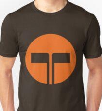 Telecom Slim Fit T-Shirt