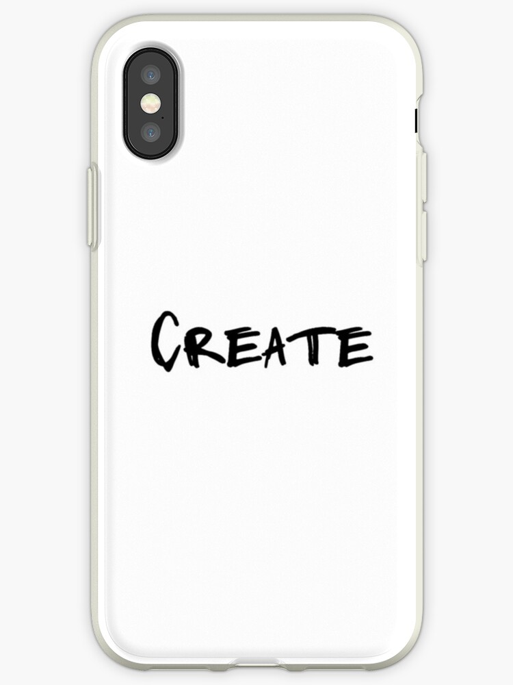 new products 5411c 32a86 'Ethan Dolan, Create' iPhone Case by heyxparis