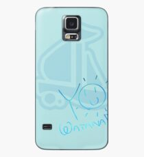 YOU SIGNATURE Case/Skin for Samsung Galaxy
