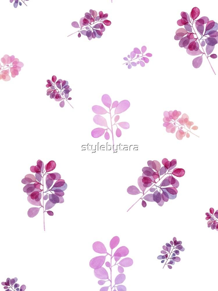 Flowers beach party by stylebytara