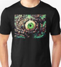 Copper biomech eye T-Shirt
