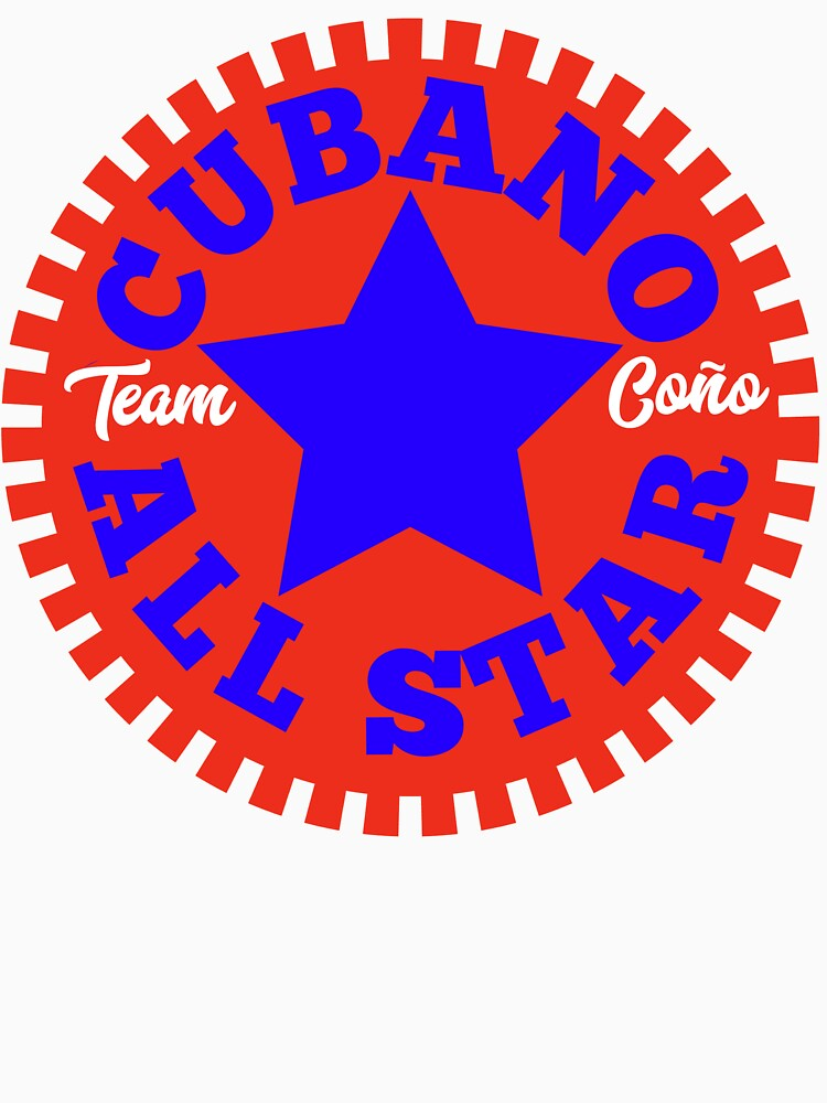 Cubano All Star by LatinoTime