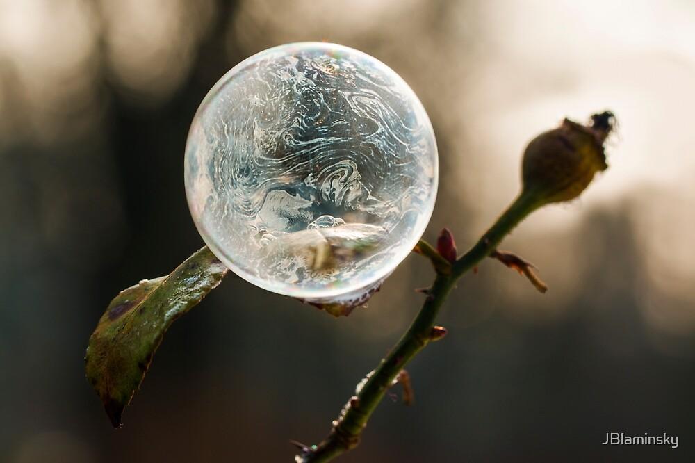 Frozen by JBlaminsky
