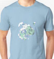 Mount Desert Heart Unisex T-Shirt