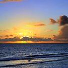 Garrynamonie Sunset 2 by Alexander Mcrobbie-Munro