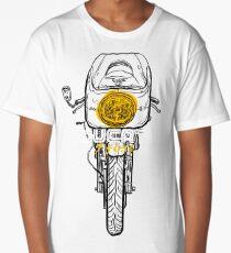 Ducati Long T-Shirt