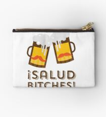 Salud Bitches Studio Pouch
