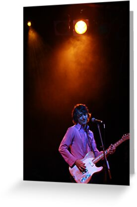 Jak Housden / The Whitlams by david gilliver