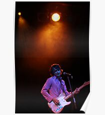 Jak Housden / The Whitlams Poster