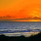 Garrynamonie Sunset 3 by Alexander Mcrobbie-Munro