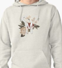 sm3 flower perspective Pullover Hoodie