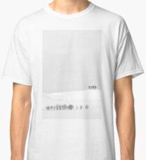 Winter Layers Classic T-Shirt