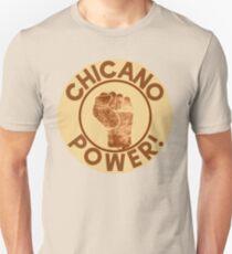 Chicano Power  Unisex T-Shirt