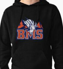 BMS Pullover Hoodie