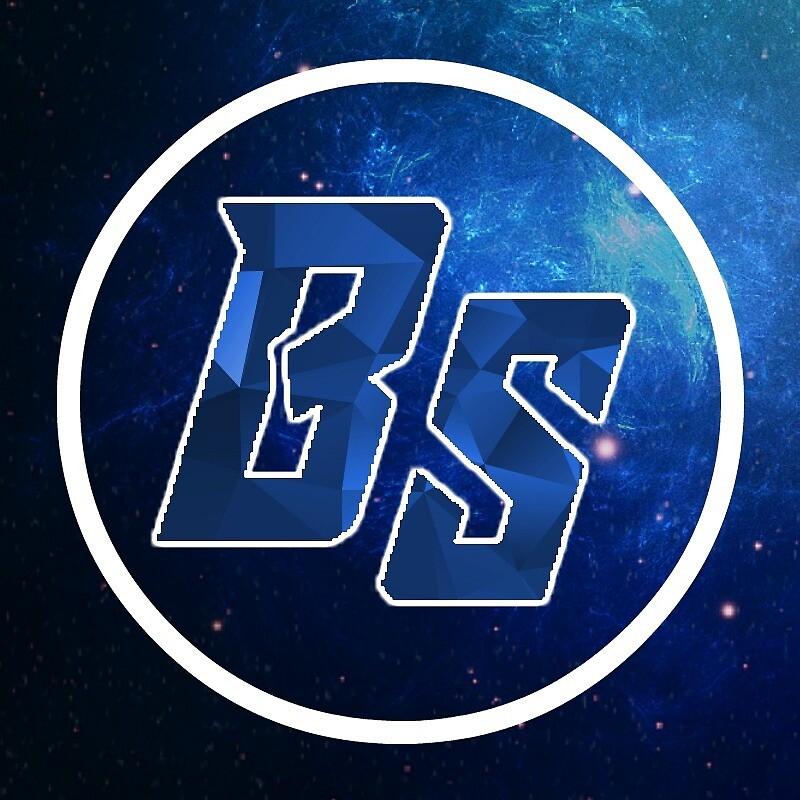 BS Sticker by MARKm2002m