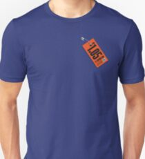 Camiseta unisex Camiseta de etiqueta de precio de March For Our Lives