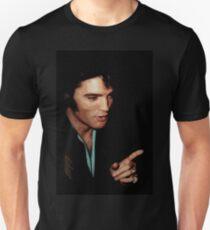 The King Rocks On LIII Unisex T-Shirt