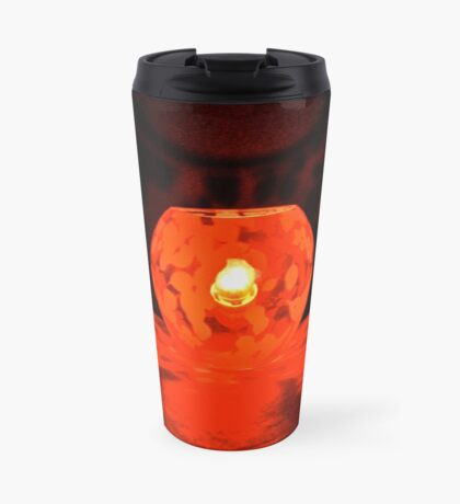 #LIUR – light it up red – #WalkInRed2015 Travel Mug