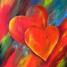 Love, Valentine's day by Lusy Rozumna