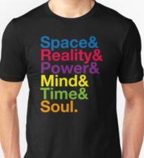 Infinity & Unisex T-Shirt