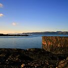 Isle of Seil by Alexander Mcrobbie-Munro