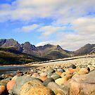 Blaven Rocks by Alexander Mcrobbie-Munro