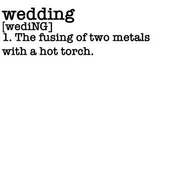 welding? by mkharrison