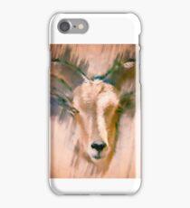 Goatart 2015 iPhone Case/Skin