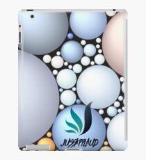 Jussapplaud iPad Case/Skin