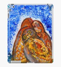 Winter's Nest iPad Case/Skin