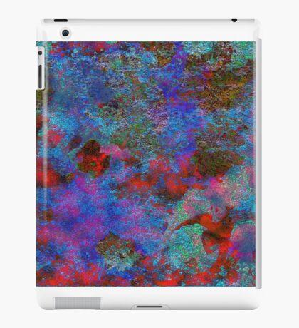 Paw Prints Intermingle iPad Case/Skin