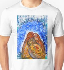 Winter's Nest Unisex T-Shirt