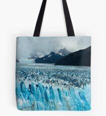 Perito Moreno glacier  Tote Bag