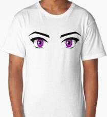 Manga Eyes Long T-Shirt