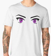 Manga Eyes Men's Premium T-Shirt