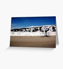 Mont Ventoux, France (5) Greeting Card