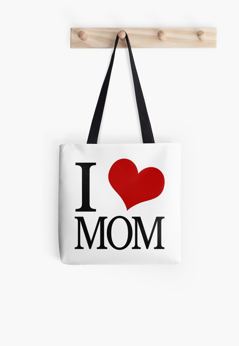 I Heart Mom by Designedwithtlc