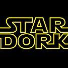 Star Dork v.1 by AshleyMakes